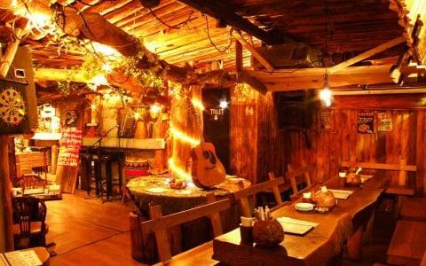 【閉店】【追加情報有】青葉台の雰囲気満点の無国籍料理のお店 JAY'S(ジェイズ)
