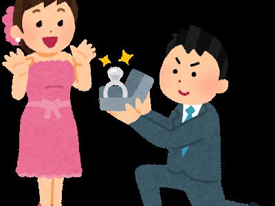 「結婚しよう!」と3歳の子からのプロポーズ&7歳のお兄ちゃんのアドバイス