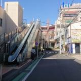 鴨居駅から「ららぽーと横浜」まで徒歩&ベビーカーでも行けるルート(注意事項あり)