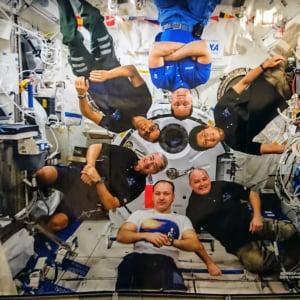 オリンピックのメダリスト気分を味わえたり、宇宙飛行士と記念写真が撮れる⁉「文部科学省 情報ひろば」【入場無料】