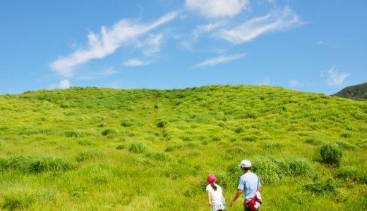 【親子ハイキング】都心から日帰りでいける22コースが分かりやすく紹介されている「東京周辺 子どもとおでかけ日帰りハイキング」