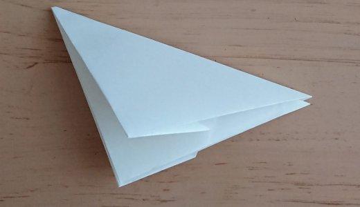 新聞紙やチラシで簡単に作れる!紙鉄砲の作り方