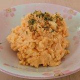 「キムチの素」を使ってポテトサラダを作ってみたら、簡単に味が決まりました!