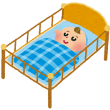 【子育て支援員研修】午睡(昼寝)の注意点