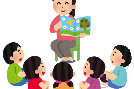 【子育て支援員研修】遊びの援助①